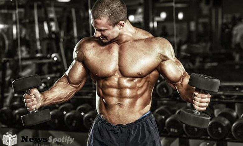 Popular GAIN MUSCLE for Tips
