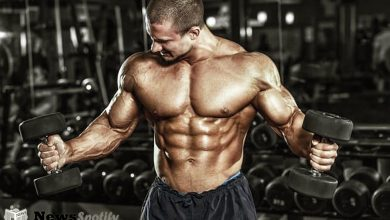 Photo of Popular Gain Muscle 6 Tips