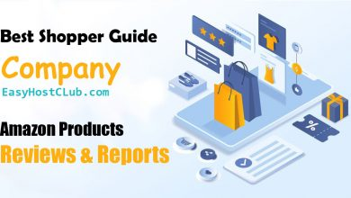 Photo of Highly Recommended shopper Guide  for Easy Host Club