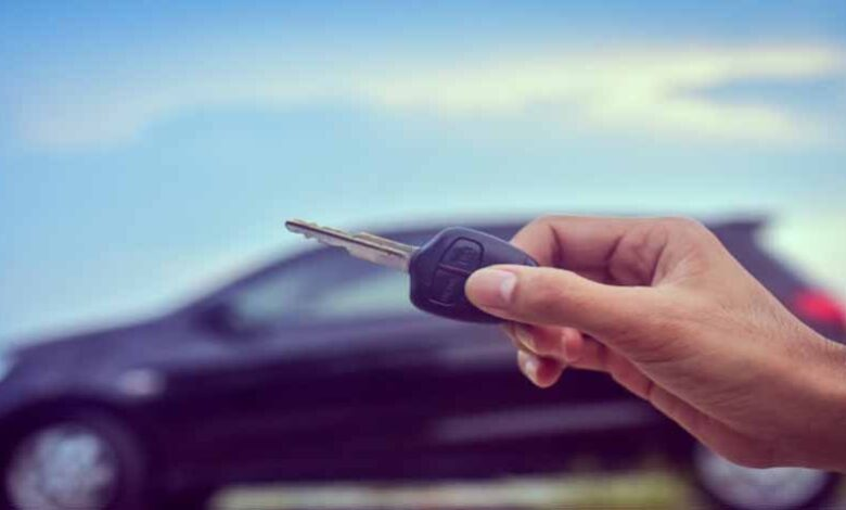 5 Signs You Need a Car Key Replacement
