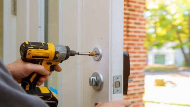 Photo of 7 Key Things to Look for in A Locksmith Service
