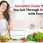 Incredible Foods That Benefit You Travel By Menopause with Comfort