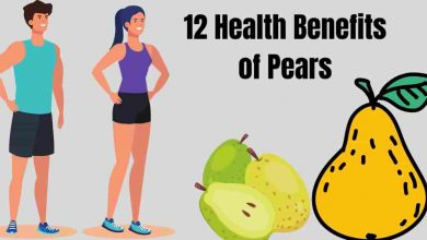 Photo of 12 Health Benefits of Pears