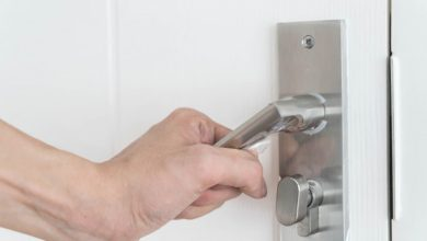 Photo of 4 Most Common Types of Commercial Digital Door Locks