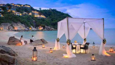 Photo of 8 Most Popular Honeymoon Destinations For Couples