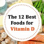The 12 Best Foods for Vitamin D