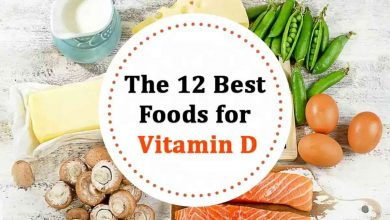 Photo of The 12 Best Foods for Vitamin D