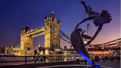 Photo of Amazing Places To Visit In London Through A Virtual Tour