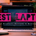 Best laptop is a small portable computer