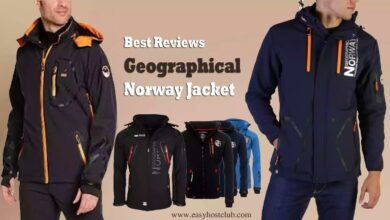 Best Geographical Norway Jackets