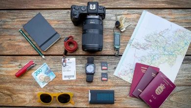 Photo of The best lenses for travel photography