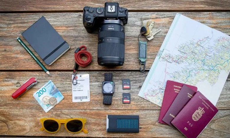 The best lenses for travel photography
