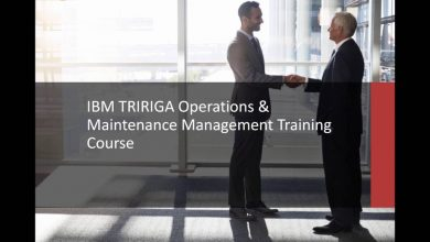 Photo of IBM Tririga Training