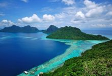 Photo of 5 Places to Visit in Borneo