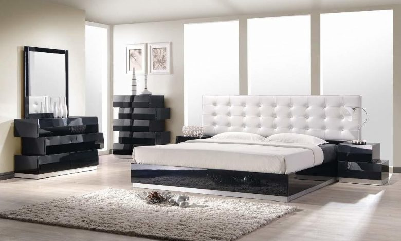 latest beds designs