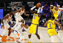 Lakers vs. Suns, Three Things to Know March 2, 2021