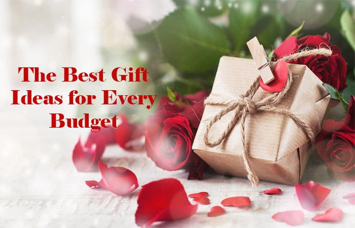 Best Gift Ideas for Every Budget