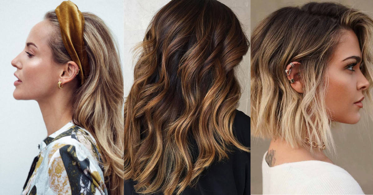 Hairstyles To Carry In Summer 2021