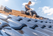 Hiring Roofing Repair Services