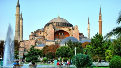 ISTANBUL Tourist ATTRACTIONS
